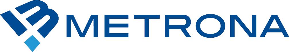 Metrona Applogo